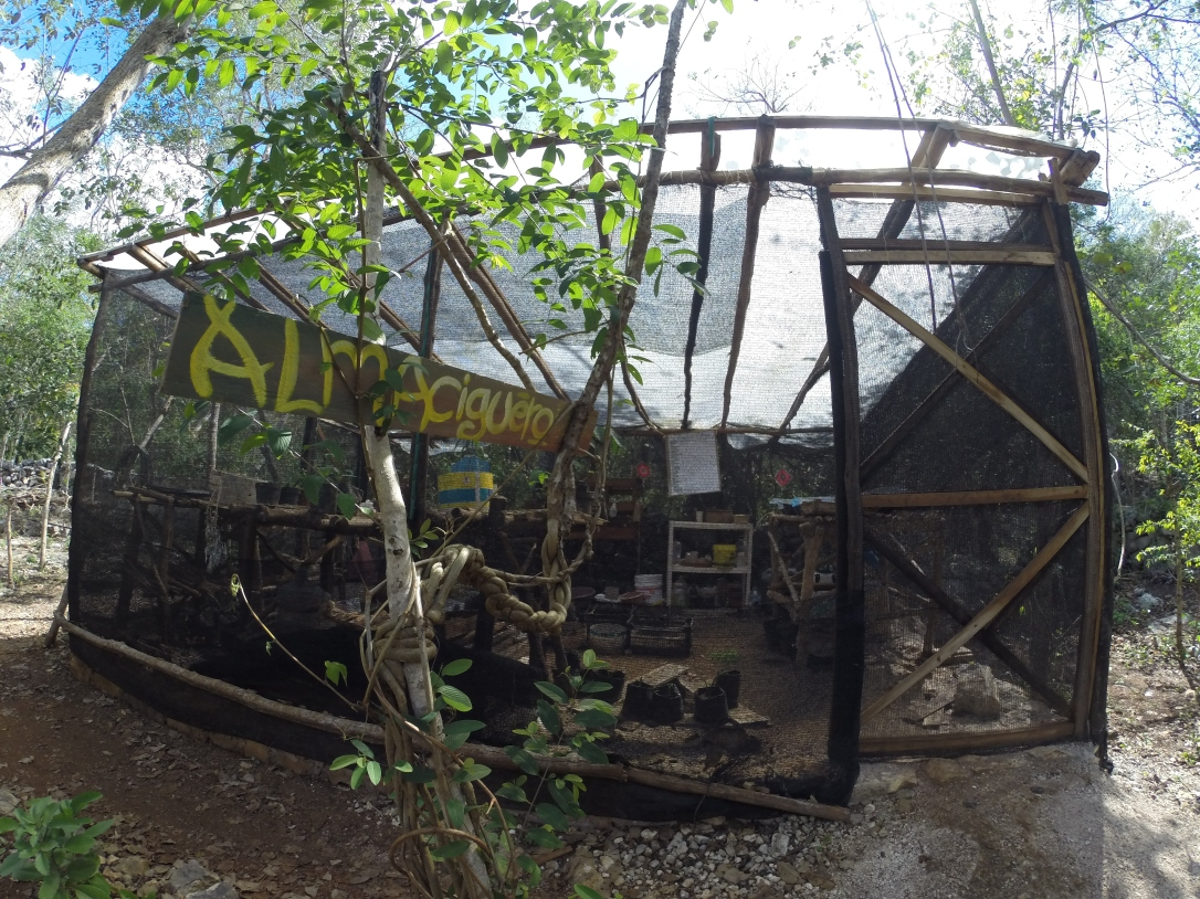 Almaciguero