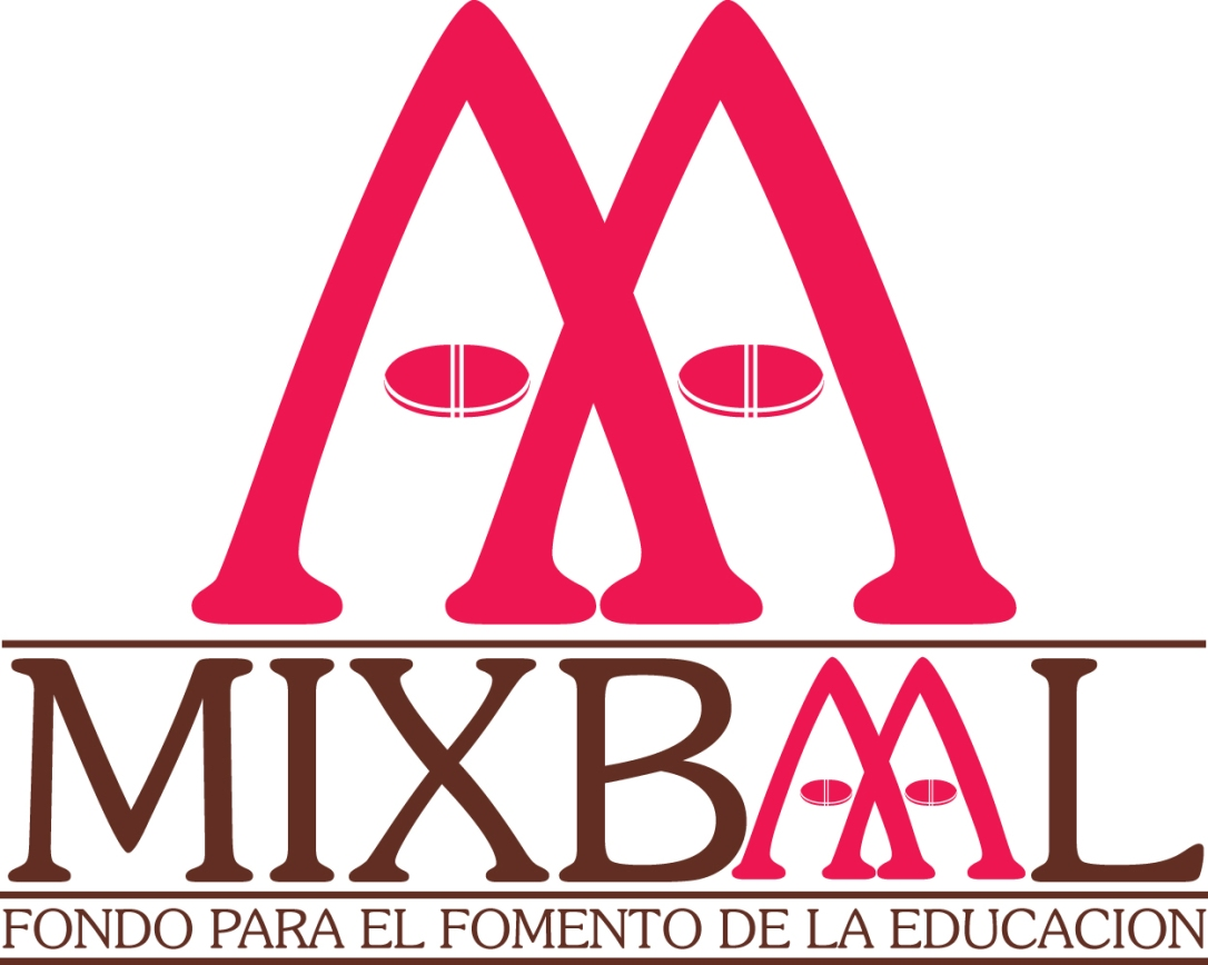 Logo Mixbaal